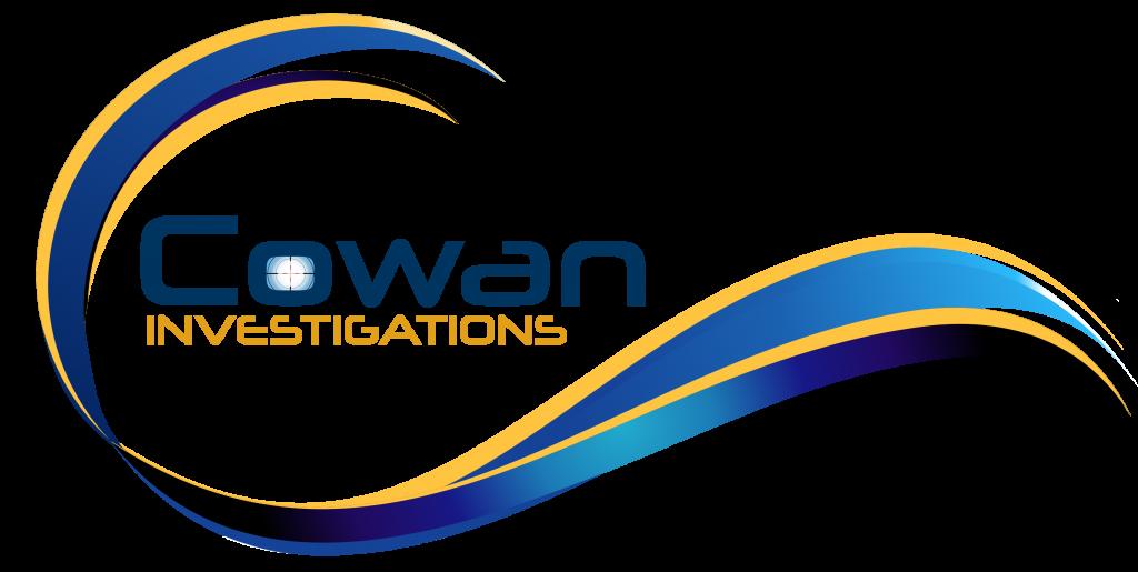 Cowan Investigations Logo